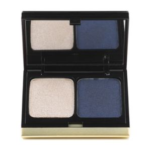 Kevyn Aucoin Palette in Taupe/Blue Black Shimmer