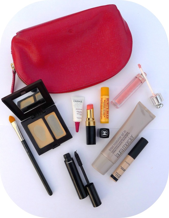 July's Beauty Bag