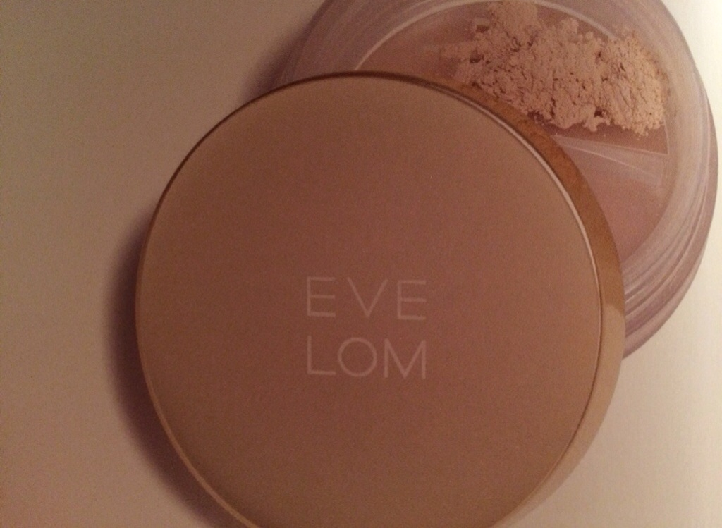 Eve Lom – The MakeUp
