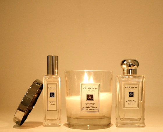 Jo Malone – The Scent Experience